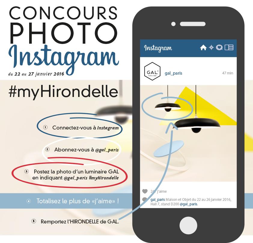 concours instagram
